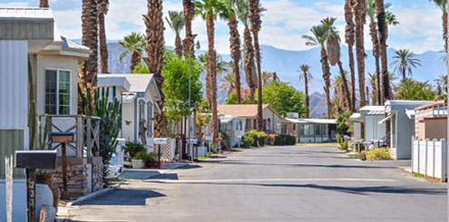 Stuff Your Portfolio This Holiday Season With Manufactured Home Parks