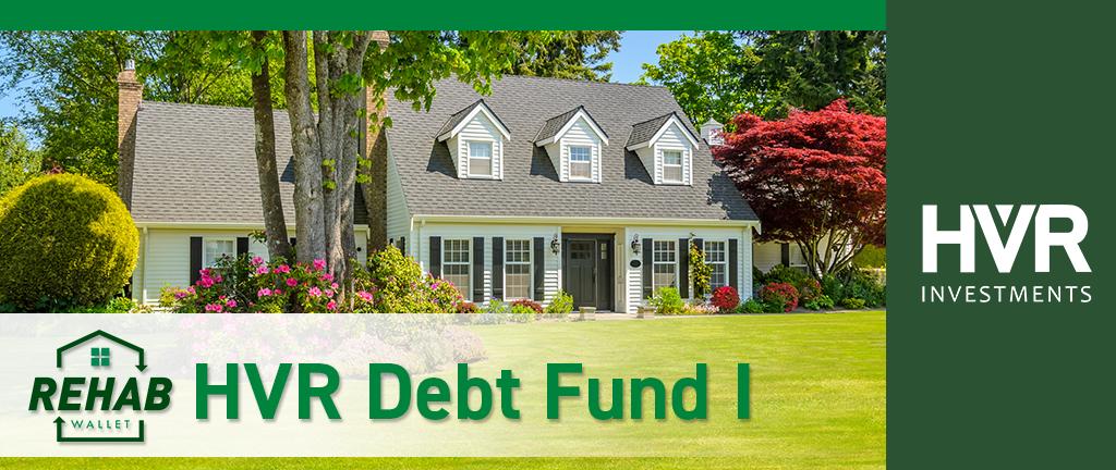 HVR Debt Fund I